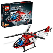 LEGO - Technic 8046 Helicopter