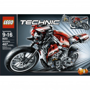 LEGO - Technic 8051 MotorBike