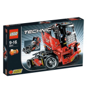 LEGO Technic Limited Edition Set #8041 Race Truck