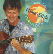 Hawaiian Slack Key Guitar