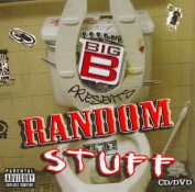 Random Stuff [CD/DVD] [Parental Advisory]