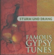Famous Gypsy Tunes