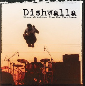 Dishwalla - Live from the Flow State [Region 1]