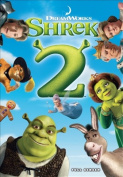 Shrek 2 [Region 1]