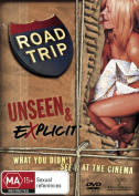 Road Trip - Unseen and Explicit [Region 1]