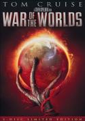 War of the Worlds [Region 1]