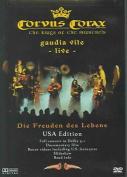Corvus Corax - Gaudia Vite Live [Region 1]