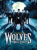 Wolves of Wall Street [Region 1]