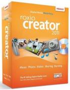 Roxio Creator 2011