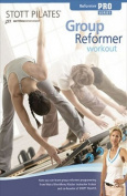 Stott Pilates - Group Reformer Workout [Region 1]