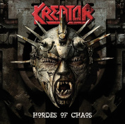 Hordes of Chaos [Limited Edition] [Digipak]