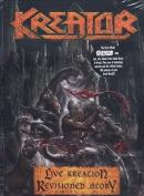 Kreator - Live Kreation [Region 1]