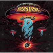 Boston [Digipak]