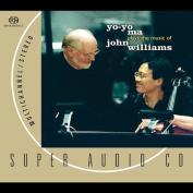 Yo-Yo Ma Plays the Music of John Williams [SACD]