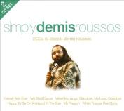 Simply Demis Roussos