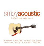 Simply Acoustic [Box Set]