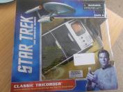 Star Trek the Original Series Tricorder