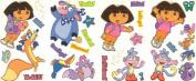 Dora Jumbo Stick Ups