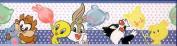 Baby Looney Tunes Border