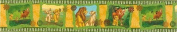 Lion King Border