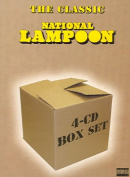 The Classic National Lampoon Box Set [Box]  [Parental Advisory]