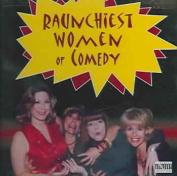 XXX-Treme Comedy: The Women