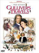 Gulliver's Travels [Region 1]