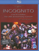 Incognito: Live in London