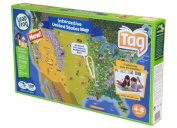 LeapFrog Tag United States of America Map