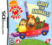 Wonder Pets Save the Animals
