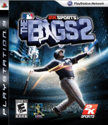 The Bigs 2 [PS3]