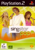 Sing Star Pop (Game Only)