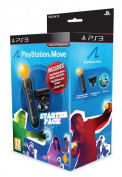 PlayStation Move Bundle [PS3]