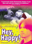 Hey, Happy! [Region 1]