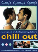 Chill Out [Region 1]