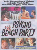 Psycho Beach Party [Region 1]