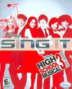 Disney Sing It High School Musical 3 Senior Year