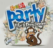 Party Like a Preschooler [Digipak] *