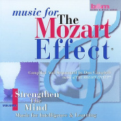 Music for the Mozart Effect, Vol. 1