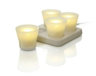 Oxo Candela Flare Set Of 4