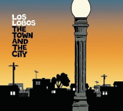 The Town and the City [Digipak]