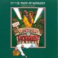 Little Shop Of Horrors [1982 Original Cast Album]