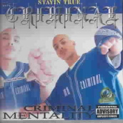 Criminal Mentality [Parental Advisory]