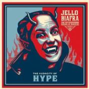 The Audacity of Hype