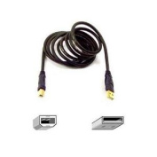 Gold Series Premium High-Speed USB 2.0 Cable, 16 ft.