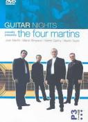 Four Martins - Guitar Nights [Region 1]