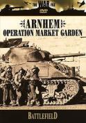 The War File - Battlefield - Arnhem - Operation Market Garden [Region 1]
