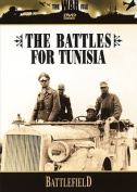 The War File - Battlefield - The Battles For Tunisia