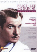 Price/Lee Horror Collection [Region 1]