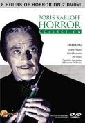 Boris Karloff Horror Collection [Region 1]